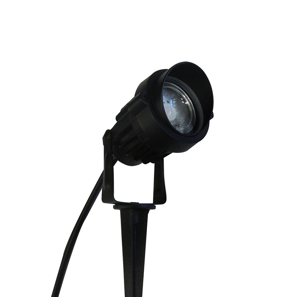 Led Landscape Lighting Cost: Low Cost Outdoor LED Uplight