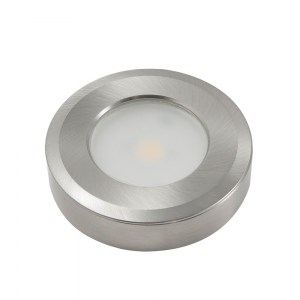 Surface Mount Brushed Nickel RD10