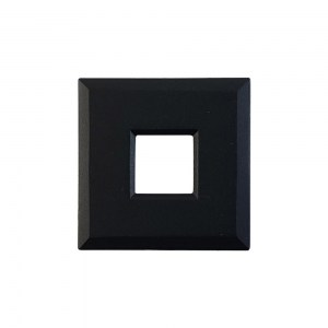 NEW Square Matte Black RD13 Trim