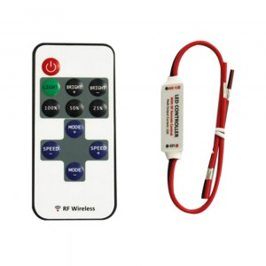 Wireless RF Dimmer