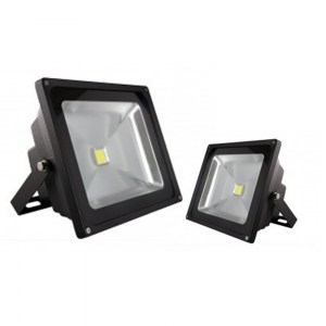 Floodlight RGBW